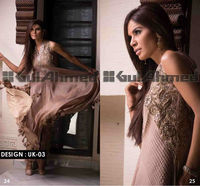 UK-03 (Gulahmed Stitched GPRET Designer Wear 2013)