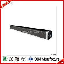 Hotselling Home Theater Sound System 3D TV Sound Bar Wireless Stereo Bluetooth Speaker with Remote