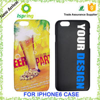 2015 for custom print iphone case, customized for iphone 5 case, for iphone 6 case