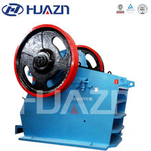 Manufacturer in China / HUAZN C Jaw Crusher/ gyratory crusher animation