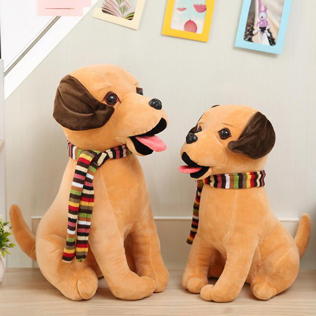 cute stuffed animal names plush dog toys,stuffed animal for sale