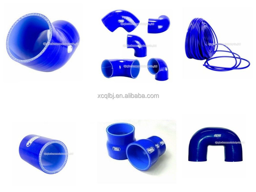 industrial&food&medical grade silicone tube/silicone hose
