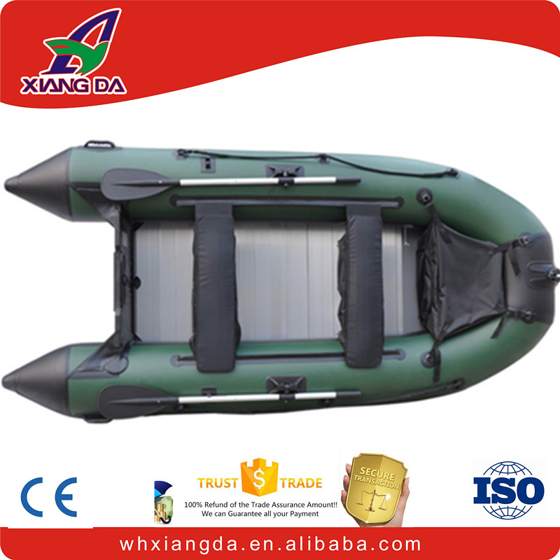 coastal rowing infatable PVC military patrol boat for sale