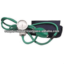 Blood Pressure Monitor Aneroid
