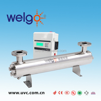 UV sterilizer for ro water purifier water treatment disinfection