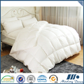 New design hot selling soft 100% cotton down quilt