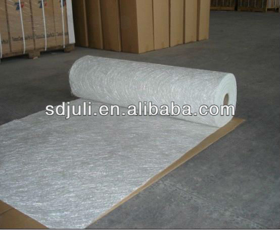 woven roving glass fibre chopped strand mat