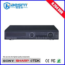 Besnt high-end HDMI 960h DVR 32ch h.264 Standalone cctv DVR stystem BS-H32K