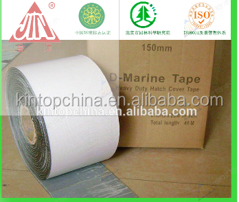self-adhesive bitumen waterproof tape, hatch sealing tape, asphalt flashing tape