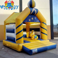 Aladin style jumping castle, cheap inflatable bouncy castle for sale