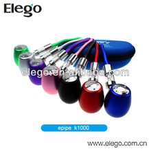 Newest E Pipe! Kamry K1000 E Pipe in 7 Colors New Arrival