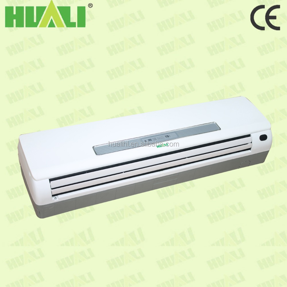 High quality home appliance air conditioner parts chilled water duct fan coil unit