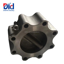 Cast Iron Centerline Control Manual Operated Butterfly Spring Flange Type Small Water Prices Check Valve