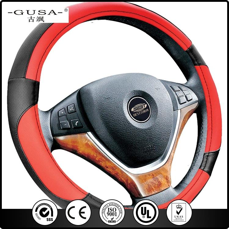 racing driver design your own 13 inch steering wheel cover for Sale
