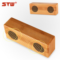 bluetooth speaker stereo Portable wireless subwoofer loudspeakers altavoz mini music speakers box of sound boombox