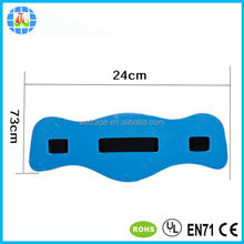 4cm eva foam floating waist swimming assistant