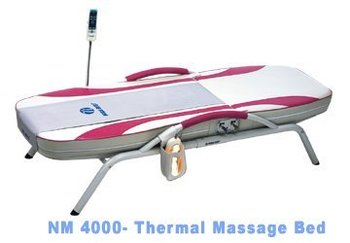 NM 4000-Medical Therapy Bed
