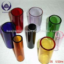 borosilicate glass culture tubes