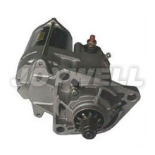 TRUCK PARTS ELECTRIC NIPPONDENSO OSGR STARTER MOTOR FOR 128000-0490