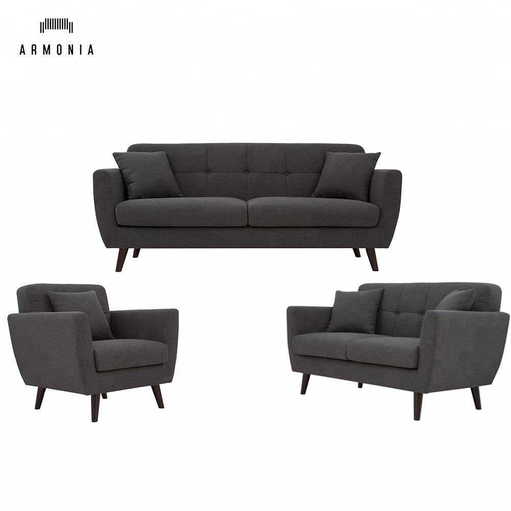 Modern Design Nordic Living Room Fabric Sofa Set 1 2 3,3 Pcs Sofa Set - Buy  Sofa Set 1 2 3,Fabric Sofa Set 1 2 3,Living Room Fabric Sofa Set 1 2 3 ...