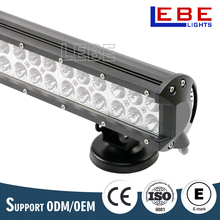 4x4 exterior LED car roof top light bar offroad lightbar for Jeep Truck LB3039-108W