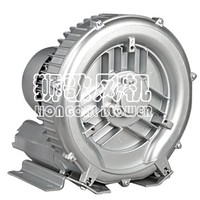 60HZ 3.5KW Centrifugal Motor Fan Blower and Multistage Function Ring Blower