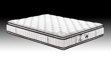 Other Properties thick pillow top mattress