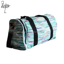Travel Luggage Duffel Weekender Bags Casual Canvas Overnight Bag Cross Body Bag with Strap