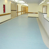 2mm hospital waterproof ESD conductive/anti-static homogeneous vinyl sheet flooring