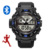 automatically time smartwatch pedometer health waterproof sports watch bluetooth watch