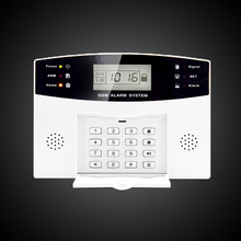 Water leak detection equipment, 433mhz alarm system for doors and window