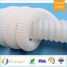 PTFE Plastic Corrugated Hose Bellows Tube Pipe flexible conduit