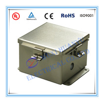 China high quality metal electrical outlet box