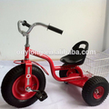 hot sell simple design ride on toy tricycle for kid pedal go kart F80AA-2