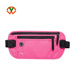 best selling popular fashionable rfid blocking travel waist money belt