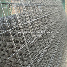 2015 high quality welded wire mesh/square mesh/cage mesh