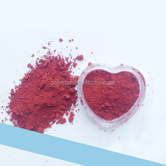 Factory directly supply iron oxide red 110 120 130 190
