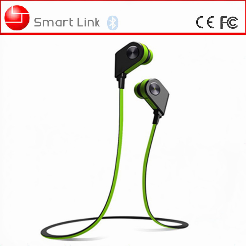Top best seller bluetooth headset earphone with noise cancelling and stereo sound quality for mobile phone