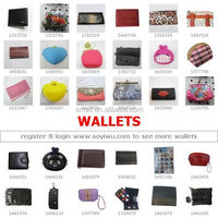 RECYCLED CARDBOARD WALLET : One Stop Sourcing from China : Yiwu Market for Wallet&CoinPurse