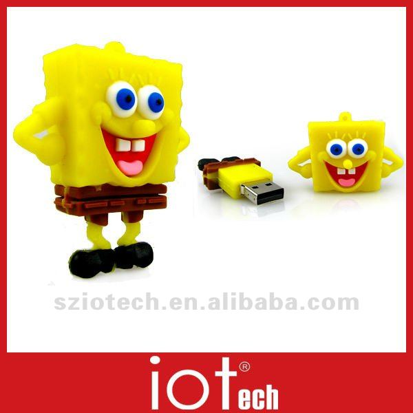 8GB Spongebob USB Pen Drive