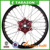 19'' 21'' Aluminum Motorcycle Spoke Wheel For CRF250R CRF450X