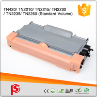 Compatible laser toner cartridge TN420 TN2210 TN2215 TN2230 TN2235 TN2260 for BROTHER printer