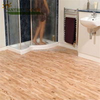 2014 4mm/5mm/6mm Thickness 9mm vinyl plank flooring/Basketball flooring