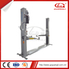 Lower price product used hydraulic car lift