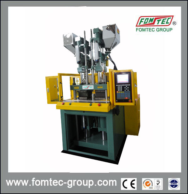 Multi color toy injection molding machine FT-800R2 Rotary table machine