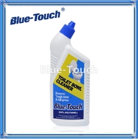 Blue-Touch 2014 hot sales ! Toilet Cleaner ,Toilet Bowl tile stain remover