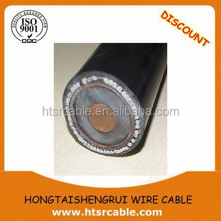 1kV 3 cores 240mm <strong>U</strong>-<strong>1000</strong> AR2V YJLV22 electric <strong>cable</strong> power <strong>cable</strong> price specification