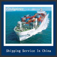 international shipping container to New Hampshire from China-------Sanka