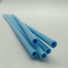 HDPE tubing for endoscopic accessories of cytology brushes