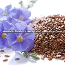 Flax Seeds / Linseeds Oil